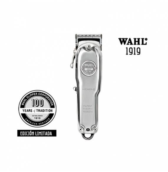 WAHL 100 AÑOS ANIVERSARIO