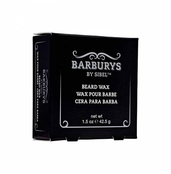 CERA PARA BARBAS BARBURYS