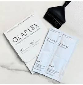 OLAPLEX TRATAMIENTO MONODOSIS Nº1 + Nº2