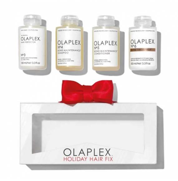 OLAPLEX SET REGALO Nº 3+4+5+6