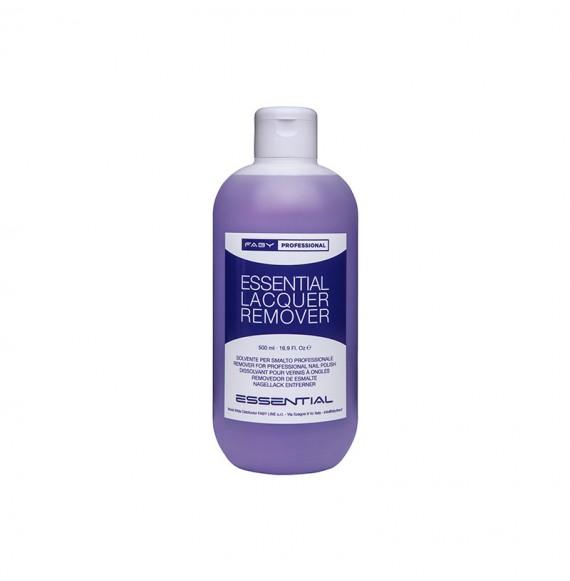 ESSENTIAL LACQUER REMOVER 500 ml