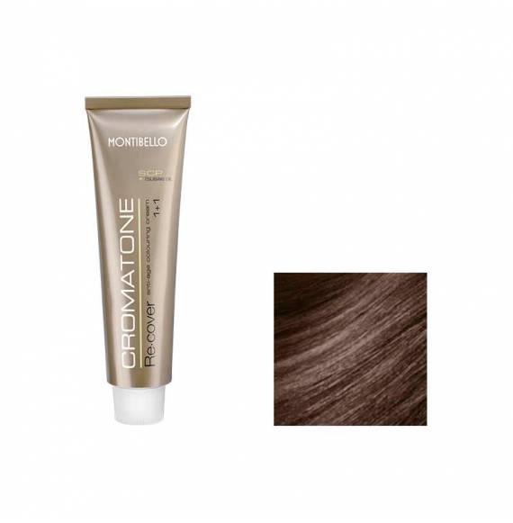 tinte-cromatone-montibello-re.cover-color-castaño-claro-natural-5.0-60ml