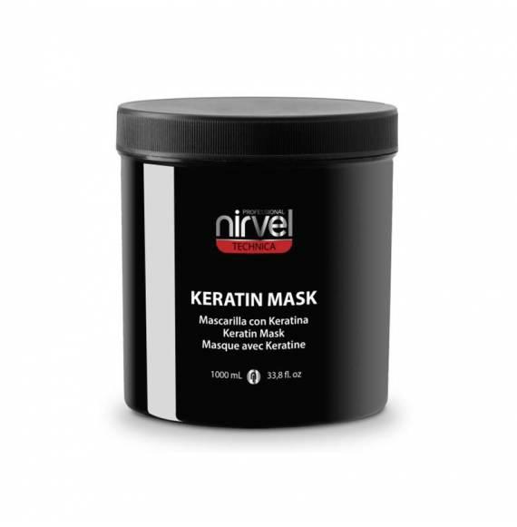 KERATIN MASK NIRVEL 1 Lt