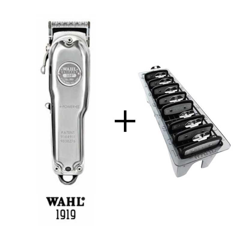 wahl-1919-centenario-cortapelos-oferta