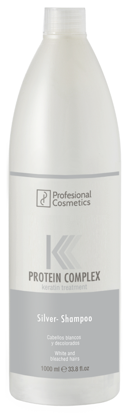 champú-protein-complex-silver-profesional-cosmetics-pelo-canas-blanco