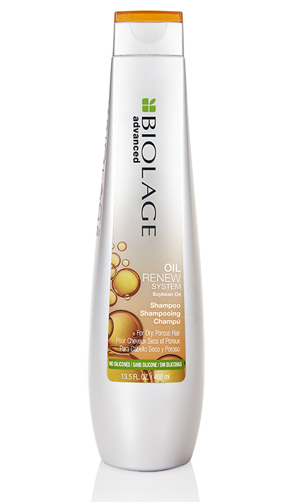 Oil Renew Advanced Biolage