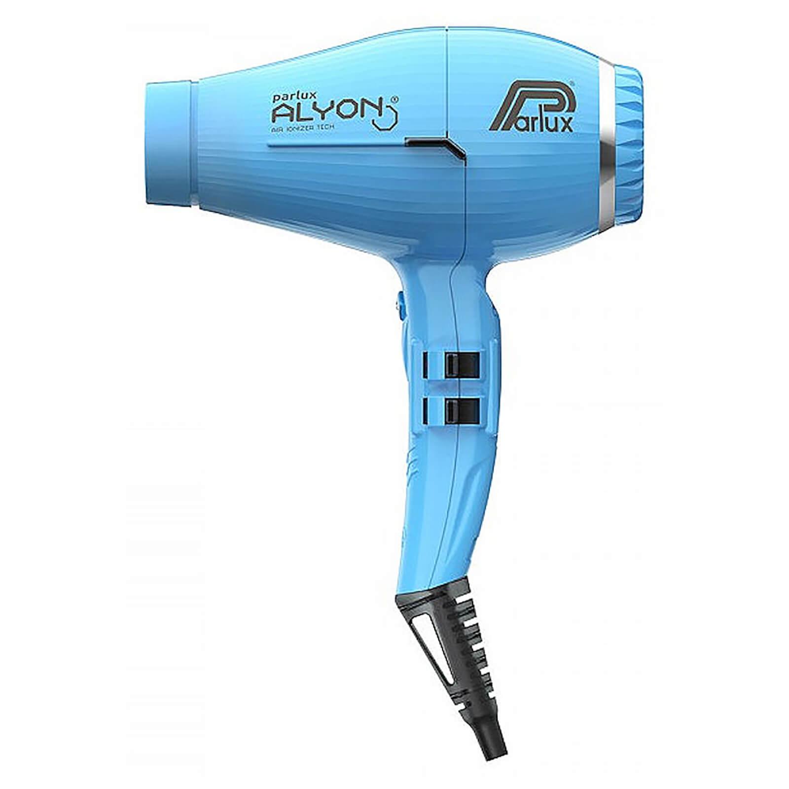 secador-de-pelo-profesional-parlux-alyon-azul
