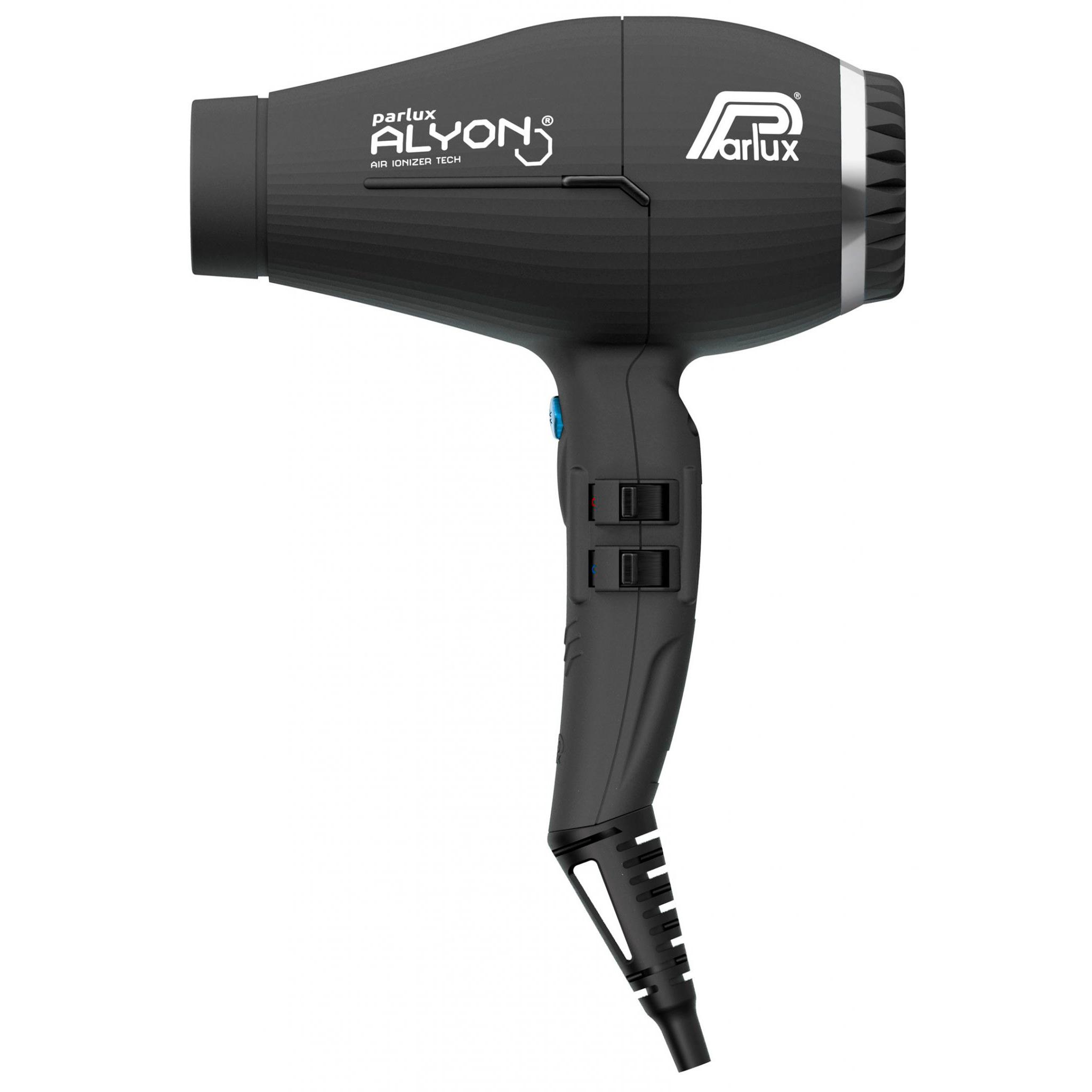 secador-de-pelo-profesional-parlux-alyon-negro