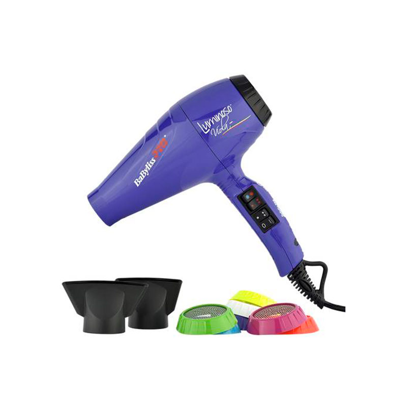 secador-de-pelo-babyliss-pro-luminoso-violeta-morado