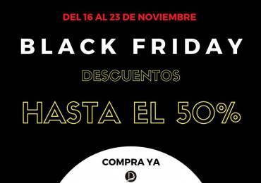 BLACK FRIDAY LLEGA A DUBAL COSMETICS ¡SÚPER OFERTAS!