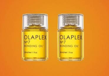 OLAPLEX 7 BOINDING OIL, TODO SOBRE EL NUEVO PASO 7 DE OLAPLEX