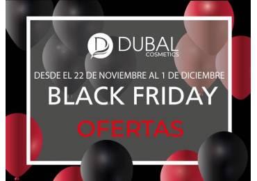 BLACK FRIDAY: ADELANTA TUS COMPRAS DE NAVIDAD