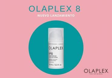OLAPLEX 8  BOND INTENSE MOISTURE MASK, TODO SOBRE EL NUEVO PRODUCTO DE OLAPLEX